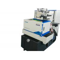 Cheap High Precision Portable Metal Wire Cutting Machine With National Patent for sale