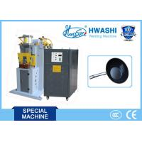 Cheap Capacitor Discharge Welding Machine,Stainless steel tools,Weld the pan handle and the pan ear for sale