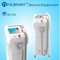 China 2015 Promotion 808nm high quality dilas diode bar aroma laser hair removal device on sale