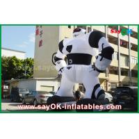 Buy cheap Robert Inflatable Moving Character Water-proof Oxford Cloth For Children from wholesalers
