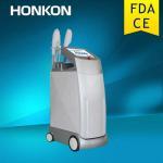 Cheap HONKON S7C Acne Improvement / Hair Removal E Light IPL RF Beauty Machine for sale