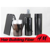 Hair Building Organic Hair Fibers 3 - 100g For Hair Baldness And Hair Loss Manufactures