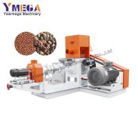 China Automatic Pet Food Extruder Machine for Nutritious and Delicious Pet Food on sale
