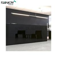 Cheap Interior Deco Lacquered Painted Glass With Paint for sale