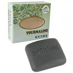 tourmaline healthcare soap