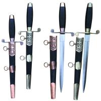 Cheap decorative russia knife short sword 95N9008 for sale