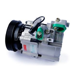 Buy cheap AC Compressor SANTA FE TRAJET SONATA Mk III Elantra III Sonata IV Tucson XG from wholesalers