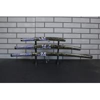Cheap decorative samurai swords set SS004 for sale