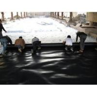 Cheap hdpe geomembrane installation specification  Canals Lining for sale