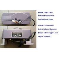 Buy cheap Automobile electrical folding door pump for Golden Dragon bus,Kinglong bus,Higer from wholesalers