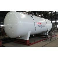 Cheap Custom Made Transporting Large Propane Tanks For Gas Cylinder Filling Plant Set Up for sale