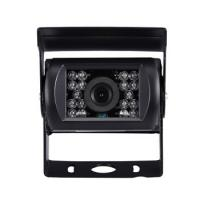 Cheap DC 9-35V Night Vision Rear View Camera Waterproof NTSC/PAL TV System Energy Saving for sale