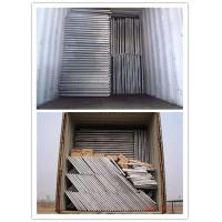 USA Standard construction temporary chain link fence(direct factory)