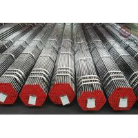 ASTM A178 Weld Seamless Carbon Steel Pipe , Boiler Steel Tube Thickness 1.5mm - 6.0 mm