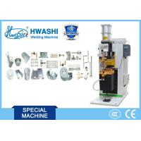 Cheap AC Projection 40000A 150KVA Pneumatic Spot Welding Machine for sale