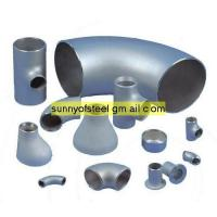 Cheap ASTM A 815 ASME SA-815 WP UNS S32760 pipe fittings for sale