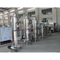 Cheap 100% Factory 3T/H Water Purifier Reverse Osmosis Plant for Kenya Market for sale