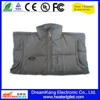 Cheap 7.4V Heated Soft Shell Vest NEW style for sale