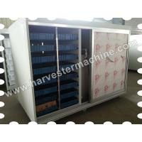Quality Automatic Hydroponic Fodder Sprouting Machine wholesale