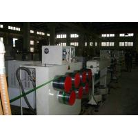 Cheap Plastic Strapping Band Making Machine , PET Strap Production Line for sale