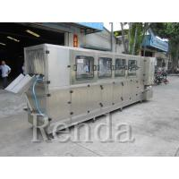 Cheap Pure Water Barrel Filling Machine / Equipment 8.5KW With 1 Year Warranty for sale