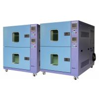 Weather Resistance Temperature Test Equipment High Density Insulation Materials