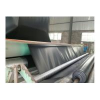 Cheap hdpe geomembrane liner price Textured 1.5mm Thickness for sale