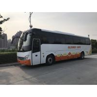Cheap Good price luxury 50 seater coach bus for sale for sale