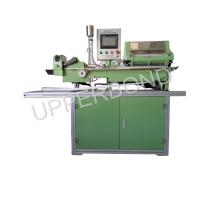 Buy cheap Heat - no - burn Cigarette Tobacco Making Machine Single Phase 220V 0.2KW from wholesalers