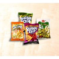 Cheap Laminated Flexible Food Plastic Packaging Bags For Microwaveable Food for sale