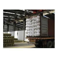 Cheap New Material Polyester Staple Fiber non woven geotextile fabric specifications for sale