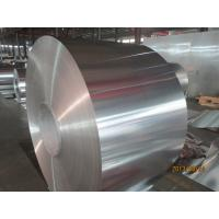 Cheap Industrial Aluminum Foil For Aluminum Roofing Insulation for sale