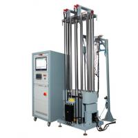 Buy cheap Professional Factory Shock Test Machine With 35000G Acceleration Test for MIL from wholesalers