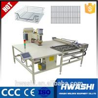 Buy cheap Super Solid Spot Wire Welding Machine For Reinforcing Fence Mesh from wholesalers