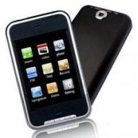 High Speed TFT Touch Screen MP5 Player