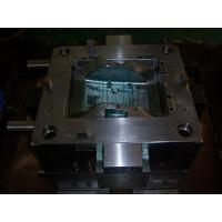 DME / HASCO Tooling Plastic Injection Molding , Multi Cavity Hot Runner Mold Manufactures
