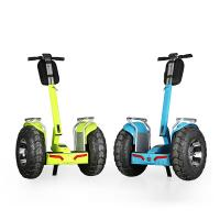 Cheap Big Wheel Two Wheeled Self Balancing Scooter Mobility Off Road Brushless 4000W Motor for sale
