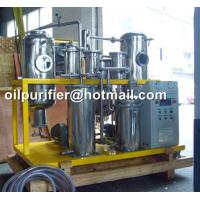 Cheap Stainless Steel Cooking Oil Filtration Machine,Waste Vegetable Oil Cleaning Equipment,Coconut Oil Purifier,Decoloring for sale