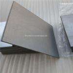 Cheap 3mm thick  Titanium alloy metal plate grade5 gr.5 Gr5 Titanium sheet wholesale price for sale