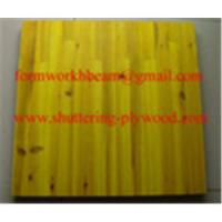 Cheap Three Layer Shuttering panel for sale