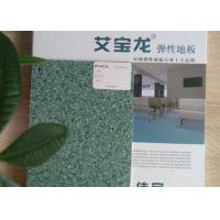 Cheap Easy Cleaning Vinyl Flooring Schools Luxury Anti Stains For Reading Room for sale