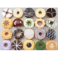 Quality Stainless steel donut making machine/commercial Krapfen donut makinesi with low wholesale