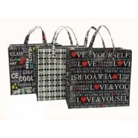 Buy cheap Eco-friendly Color options promotional Non Woven custom printed reusable from wholesalers
