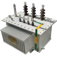 Cheap Oil Immersed Amorphous Alloy Transformer Anti Short Circuit 20 KV - Class for sale