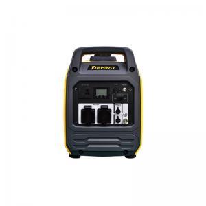 Cheap 23kg Recoil Starter EPA 2000 Watt Silent Generator for sale