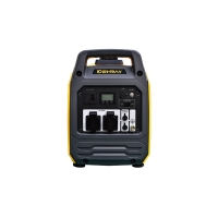 Cheap 240V CE Air Cooled 2KVA Portable Gasoline Generator for sale