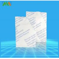 Cheap Environmentally Friendly Desiccant for sale