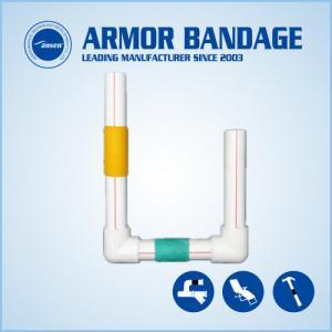 Cheap Fiberglass Pipe Repair Bandage Repair gas water oil Pipeline for sale