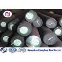 Cheap Hot Work 1.2344 Tool Steel , H13 Tool Steel Tempering Heating 550 - 680℃ for sale
