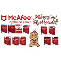 Cheap McAfee PC Antivirus Software Plus Total Protection Internet Security Livesafe Full Platform for sale